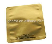 aluminum laminated foil retort pouch