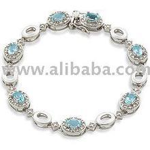 Sterling silver bangles & Bracelets