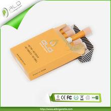 ALD Special Design 200 puffs Soft Disposable electronic cigarete first choice e cigarette spice