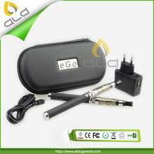 The Most Popular rechargeable electronic cigarette ego 810 big vapor e cigarette with adjustable voltage