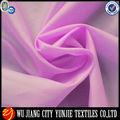 De nylon de paracaídas tela/brillante tela de nylon/castor de nylon tela