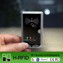 HOT!ZIGBEE!bluetooth nfc reader 13.56mhz reader module S50 S70 1k 2k smart rfid card reader