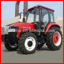 20-125hp jinma wheeled tractor cost