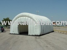 Inflatable Tents For Several Uses