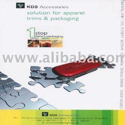 KDS Accessories