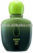 Green Tea Oil For Skin And Hair
