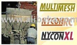 Fireproof Materials