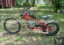 80cc Motor Bicycle Motorized Bike Gas Engine Kits Moped