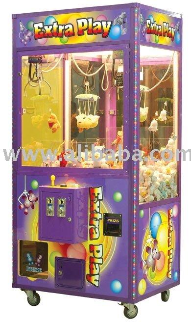 play machine