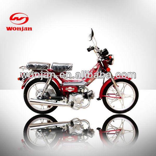DELTA 48cc / 49cc Moped Mini Cheap Price Motorcycle