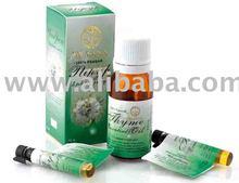 """""""MANANA"""" thyme ossential oil"""