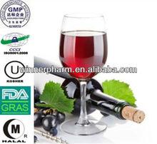 Resveratrol/Grape Skin Extract/Red wine