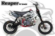 Reaper Nf-6 Pit Bike Motorcycles