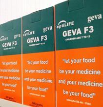 Geva F Series Health Food