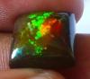 Polished Brown Opal