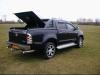 Toyota Pick Up Automobile
