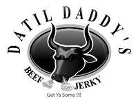 Smoked Datil Hickory Beef Jerky