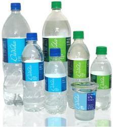 Agua Mineral Davida