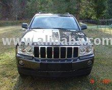 Jeep Grand Cherokee V6 Crd 3. 0 Car
