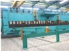 For Sale Hu Metal Hydraulic Pipe Forming And Roll Bending Press Machine