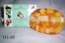 Herbal Coconut Soap