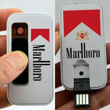 good quality tech novelty usb lighter gadgets Agent