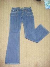 Ladies Denim Pants Jeans