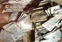 Lead Battery Plate Scrap
