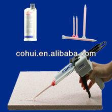 Cosmetic Store Design Acrylic Adhesive