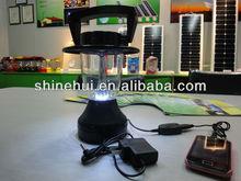 camping light fan