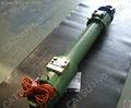 catsu Elektrikli hidrolik piston