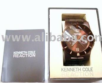 Kenneth Cole reacción de hombre de Kc3750