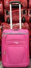 Wheeled Holdall Trolley Travel Bag Luggage on Wheels