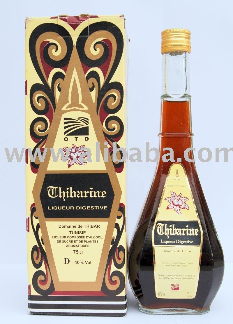 Thibarine Liquor