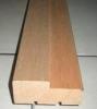 Solid Wooden Door Frames (Meranti / Durian)