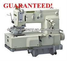KANSAI SPECIAL type MR1413 P 13 needle flat-bed double chain stitch sewing machine/machinery textile/sewing machine China