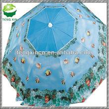 outdoor airvent beach umbrella
