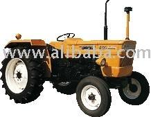Fiat 480 2wd 55hp Tractors,