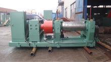 100% Satisfying XK-Type Germany Technology XK-450 Rubber Mixing Mill /Mixing Mill / CE Rubber Mixing Mill