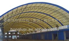 Hot sale corrugated plastic roof sheets