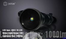 powerful hunting light led torch underwater fishing hunting light scope
