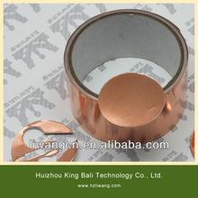 Tape,shielding,copper foil,EMI,RFI,Acrylic Adhesive