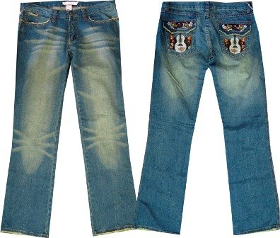 Juniors teens skinny jeans in Women's Jeans - Compare Prices, Read