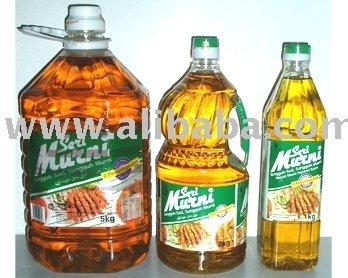 Seri Murni Halal Palm Olein Cooking Oil