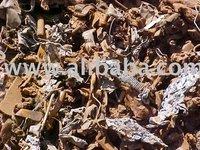 Shredded Steel Scrap Isri 211 Grade