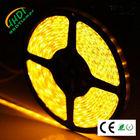 DC12v 30leds/M Yellow color car lights 3528 smd led