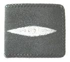 Leather Products, Stingray Wallets,