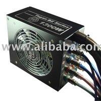 Tagan Bz LED Modular Psu Power Supply