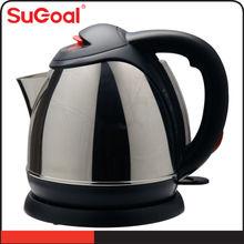2013 SuGoal cheap price and good quality teapot samovar