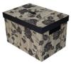 Natural Fibre Storage Boxes